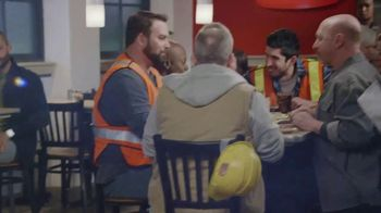 Golden Corral Endless Sirloin + St. Louis Style Ribs TV Spot, 'Put the Meat in Meet Me in St. Louis' - 5283 commercial airings