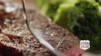 Golden Corral Endless Sirloin + St. Louis Style Ribs TV Spot, 'Put the Meat in Meet Me in St. Louis' - Thumbnail 2