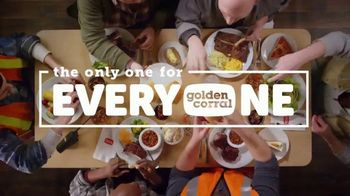 Golden Corral Endless Sirloin + St. Louis Style Ribs TV Spot, 'Put the Meat in Meet Me in St. Louis' - Thumbnail 9
