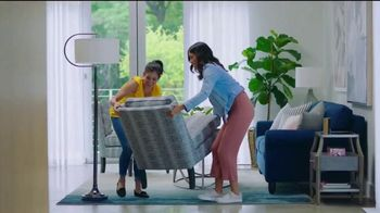 Havertys Labor Day Sale TV Spot, 'Wild Idea: Free Delivery' - Thumbnail 3