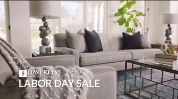 Havertys Labor Day Sale TV Spot, 'Wild Idea: Free Delivery' - Thumbnail 6