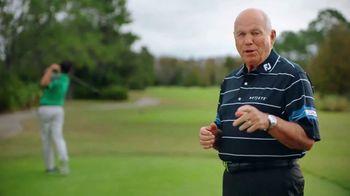 Winn Golf Grips TV Spot, 'Contact Sport' Featuring Butch Harmon - Thumbnail 8