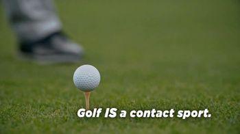Winn Golf Grips TV Spot, 'Contact Sport' Featuring Butch Harmon - Thumbnail 2