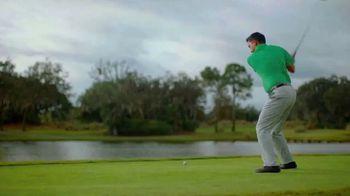 Winn Golf Grips TV Spot, 'Contact Sport' Featuring Butch Harmon