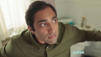 Angel Soft With Fresh Lavender TV Spot, 'Mystery' - Thumbnail 5