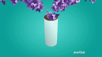 Angel Soft With Fresh Lavender TV Spot, 'Mystery' - Thumbnail 6