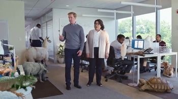 CDW TV Spot, 'Get Happier, Productive Employees' - Thumbnail 3