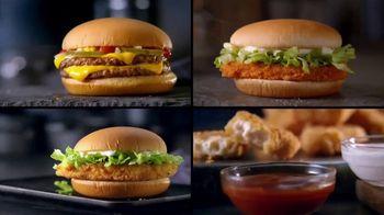 McDonald's Break Menu TV Spot, '250 razones' [Spanish] - Thumbnail 4