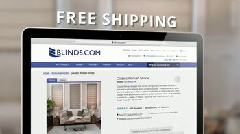 Blinds.com TV Spot, 'Shelley: Save Up to 50 Percent' - Thumbnail 3