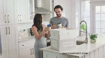 Daily Harvest TV Spot, 'Never Had Time'