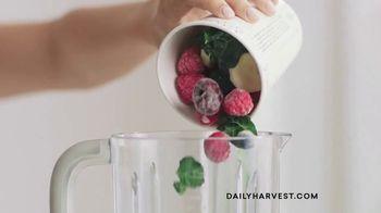 Daily Harvest TV Spot, 'Never Had Time' - Thumbnail 4