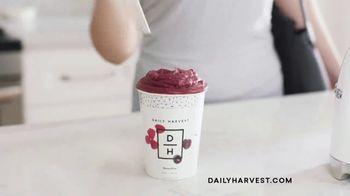 Daily Harvest TV Spot, 'Never Had Time' - Thumbnail 7