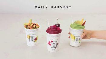 Daily Harvest TV Spot, 'Never Had Time' - Thumbnail 9