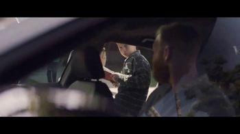Volkswagen Evento Maneja en Grande TV Spot, 'Dejar' [Spanish] [T2] - Thumbnail 2