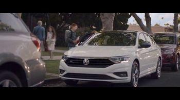 Volkswagen Evento Maneja en Grande TV Spot, 'Dejar' [Spanish] [T2] - Thumbnail 3