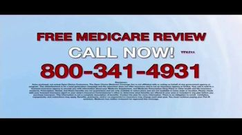 Open Choice TV Spot, 'Free Medicare Coverage Review' - Thumbnail 8