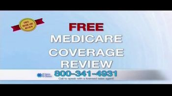Open Choice TV Spot, 'Free Medicare Coverage Review' - Thumbnail 1