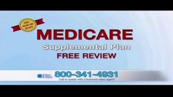 Open Choice TV Spot, 'Free Medicare Coverage Review'