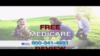 Open Choice TV Spot, 'Free Medicare Coverage Review' - Thumbnail 4