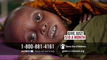 Save the Children TV Spot, 'Pierre' - Thumbnail 10