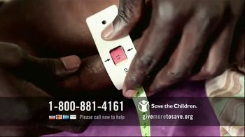 Save the Children TV Spot, 'Pierre' - Thumbnail 4