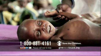 Save the Children TV Spot, 'Pierre' - Thumbnail 5