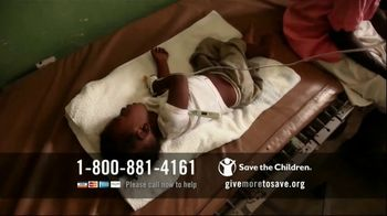 Save the Children TV Spot, 'Pierre' - Thumbnail 6
