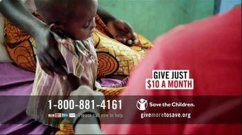 Save the Children TV Spot, 'Pierre' - Thumbnail 7