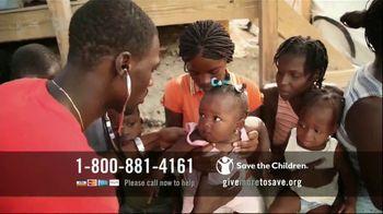 Save the Children TV Spot, 'Pierre' - Thumbnail 9