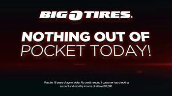 Big O Tires TV Spot, 'Financing Tailored to You' - Thumbnail 6