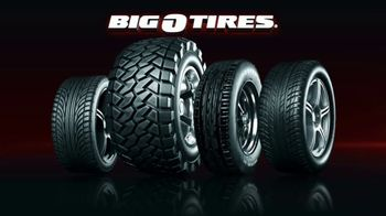 Big O Tires TV Spot, 'Financing Tailored to You' - Thumbnail 1
