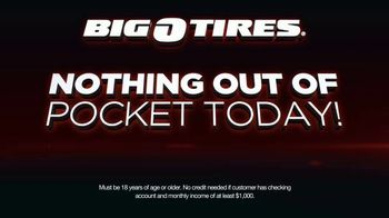 Big O Tires TV Spot, 'Financing Tailored to You' - Thumbnail 3