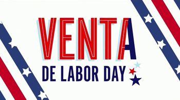 JCPenney Venta de Labor Day TV Spot, 'Jeans para ella, artículos para el hogar y Levi's' [Spanish] - Thumbnail 2