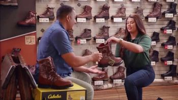 Cabela's and Bass Pro Shops Kick Off Sale TV Spot, 'It's Your Season: Summer Is Over' - Thumbnail 10