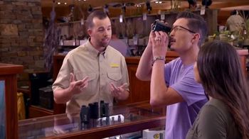 Cabela's and Bass Pro Shops Kick Off Sale TV Spot, 'It's Your Season: Summer Is Over' - Thumbnail 7