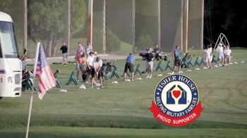 2019 World's Largest Golf Outing TV Spot, 'Tee It Up' - Thumbnail 5