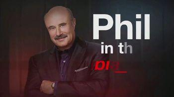 Phil in the Blanks TV Spot, 'Adam Plantinga' - Thumbnail 6