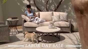 Summer Classics Labor Day Sale TV Spot, 'Outdoor Collections' - Thumbnail 5