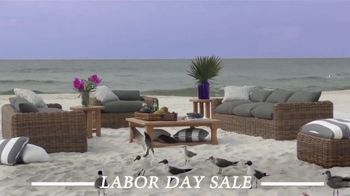 Summer Classics Labor Day Sale TV Spot, 'Outdoor Collections' - Thumbnail 6