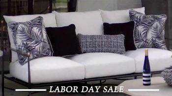 Summer Classics Labor Day Sale TV Spot, 'Outdoor Collections' - Thumbnail 7