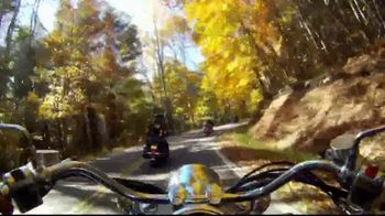 Appalachian Highlands TV Spot, 'Motorcycle Road Trip' - Thumbnail 1