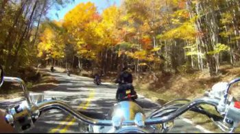 Appalachian Highlands TV Spot, 'Motorcycle Road Trip' - Thumbnail 2