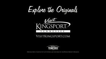 Visit Kingsport TV Spot, 'A Place of Originals' - Thumbnail 9