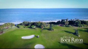 City of Boca Raton TV Spot, 'Corporate Headquarters Benefits' - Thumbnail 5