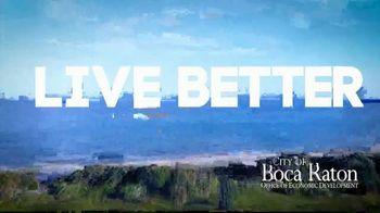 City of Boca Raton TV Spot, 'Corporate Headquarters Benefits' - Thumbnail 6