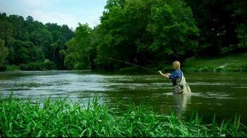 Appalachian Highlands TV Spot, 'Fly Fishing' - Thumbnail 1