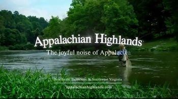 Appalachian Highlands TV Spot, 'Fly Fishing' - Thumbnail 6