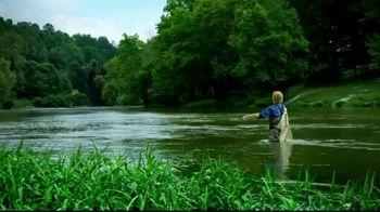 Appalachian Highlands TV Spot, 'Fly Fishing' - Thumbnail 2