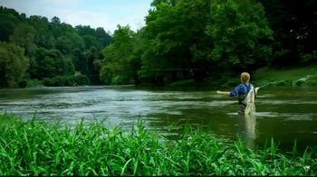 Appalachian Highlands TV Spot, 'Fly Fishing' - Thumbnail 3
