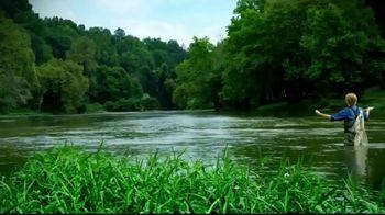 Appalachian Highlands TV Spot, 'Fly Fishing' - Thumbnail 4
